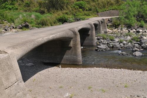 沈下橋近影